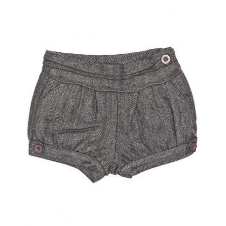 Comprar ropa de niño online Short simple-ALM-BGI02561
