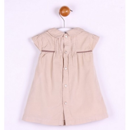 Comprar ropa de niño online Vestido manga corta-ALM-BGI03509