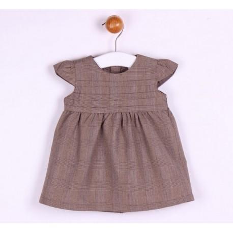 Comprar ropa de niño online Vestido manga corta-ALM-BGI03520