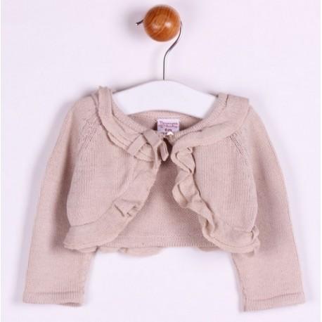 Comprar ropa de niño online Torera manga larga-ALM-BGI03566