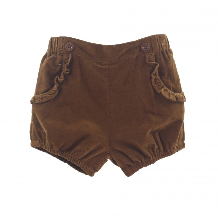 TMBB-BGI05515 Newness ropa infantiil al por mayor Short corto