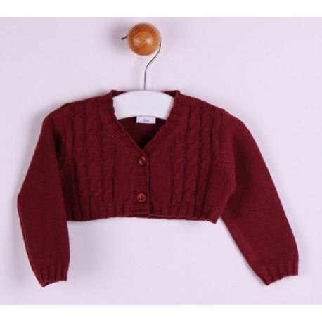 Comprar ropa de niño online Chaqueta con manga