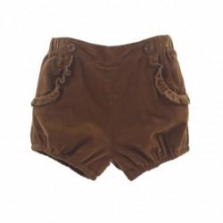 Comprar ropa de niño online Short básico-ALM-BGI05515