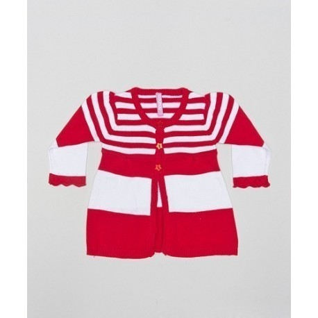 Comprar ropa de niño online Chaqueta con rayas-ALM-BGI10332