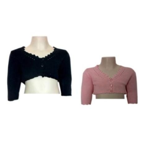 Comprar ropa de niño online Torera manga larga-ALM-BGI10333