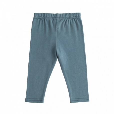 Comprar ropa de niño online Legging cepillado largo
