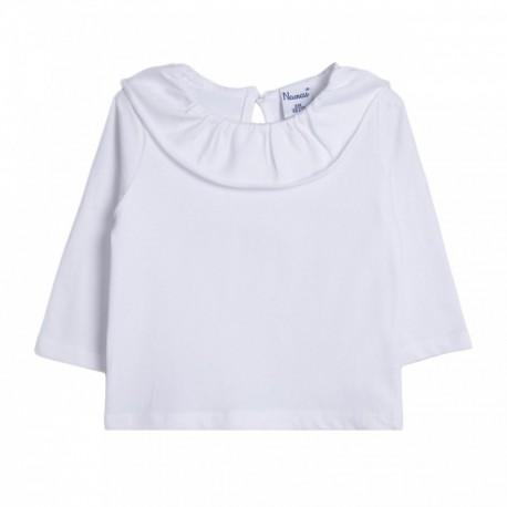 Comprar ropa de niño online Camiseta basica cuello