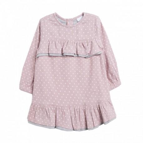 Comprar ropa de niño online Vestdido con puntos-ALM-BGI98606
