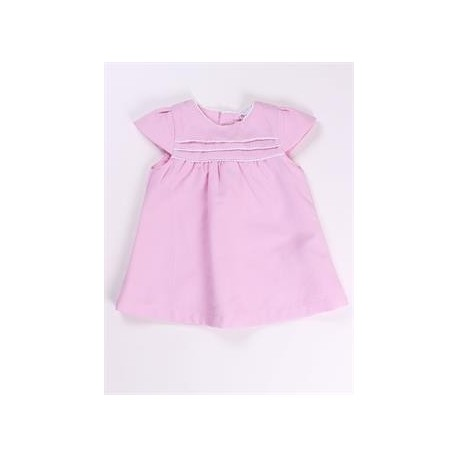 Comprar ropa de niño online Vestido manga corta-ALM-BGV02339