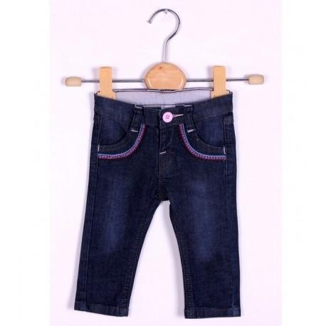 Comprar ropa de niño online Pantalón jean-ALM-BGV04575