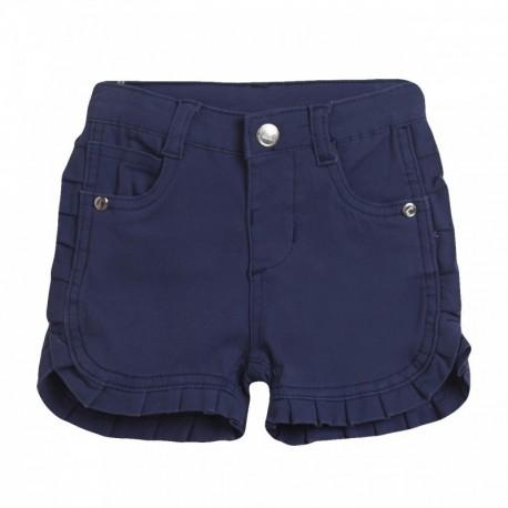 Comprar ropa de niño online Short vaquero volantes-ALM-BGV59523