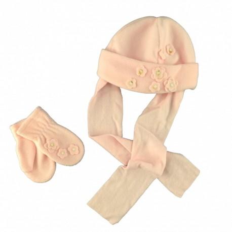 Comprar ropa de niño online Conjunto 2 pzas polar