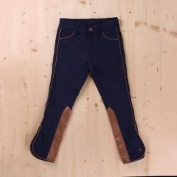 Pantalón largo niña jinete-ALM-DDT1080
