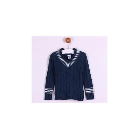 Comprar ropa de niño online Jersey básico-ALM-JBI03353