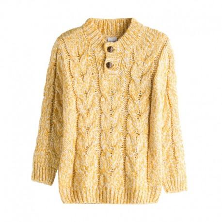 Comprar ropa de niño online Jersey básico-ALM-JBI06203