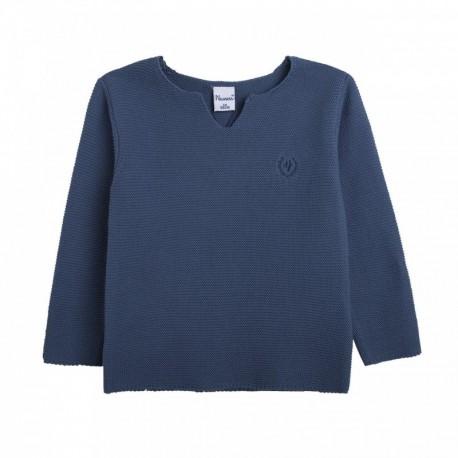 Comprar ropa de niño online Jersey con un logo-ALM-JBI88207