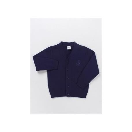 Comprar ropa de niño online Jersey básico-ALM-JBV05247