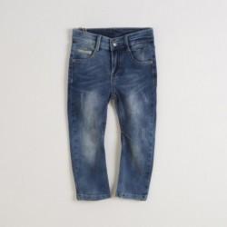 Pantalón jean-ALM-JBV07264