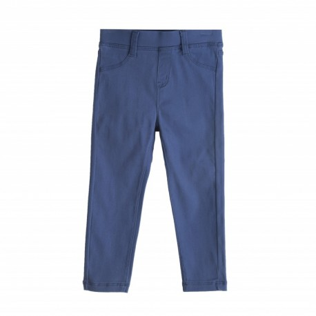 Comprar ropa de niño online Pantalon jegging vaquero