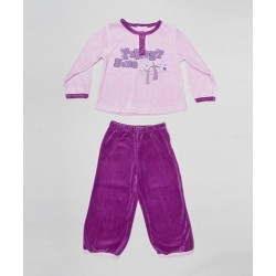 Pijama largo dos piezas-ALM-JGI0982