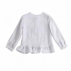 Comprar ropa de niño online Blusa con logo-ALM-JGI97763