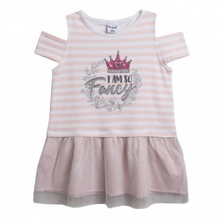 Comprar ropa de niño online Vestido con dibujo-ALM-JGV69825