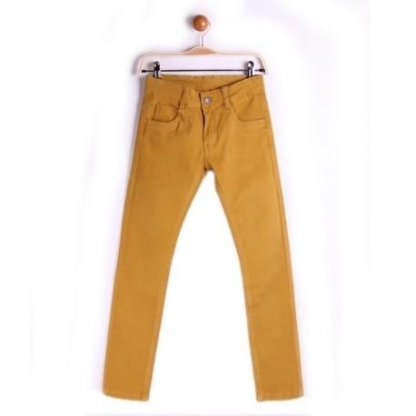 Comprar ropa de niño online Pantalón largo color-ALM-KBI04406
