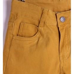 Short jean-ALM-KBI04406