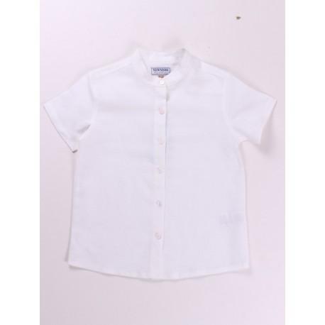 Comprar ropa de niño online Camisa básica-ALM-KBV05460