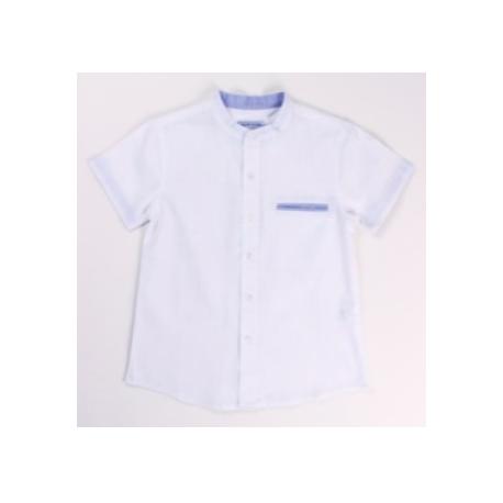 Comprar ropa de niño online Camisa básica-ALM-KBV06416