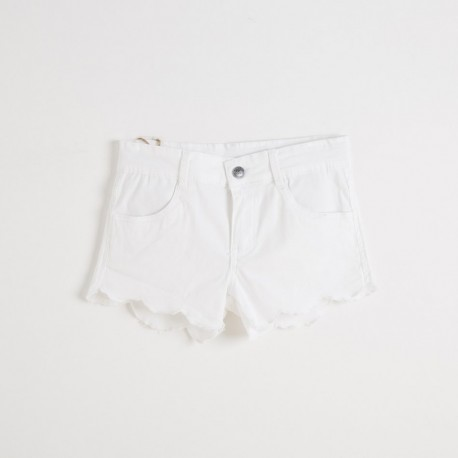 Comprar ropa de niño online Pantalón corto bajo