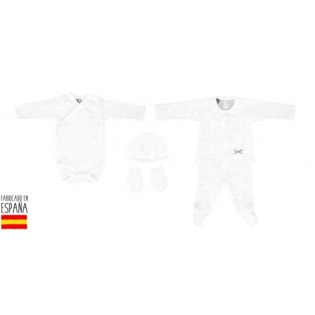 BDV-521 fabricantes de ropa de bebe al por mayor babidu Pack