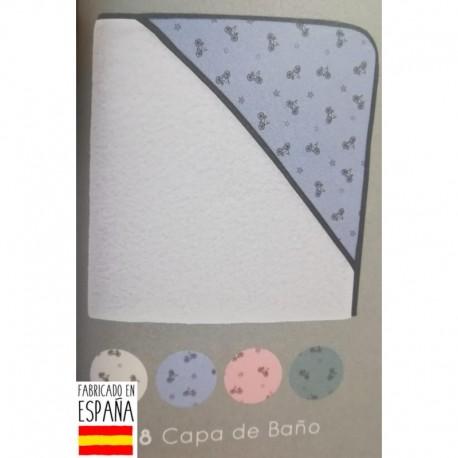 BDV-868 fabricantes de ropa de bebe al por mayor babidu Capa