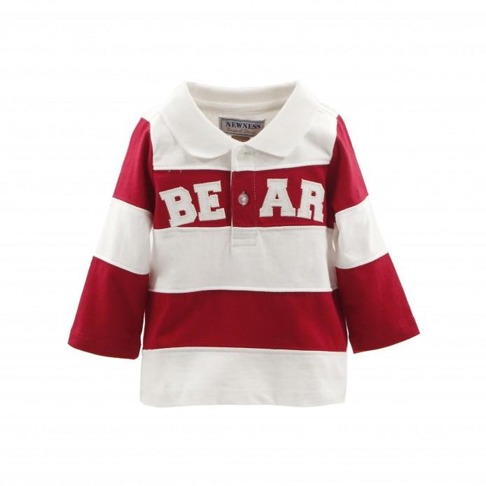 BBI05057 Newness ropa infantiil al por mayor Polo algodón 100%