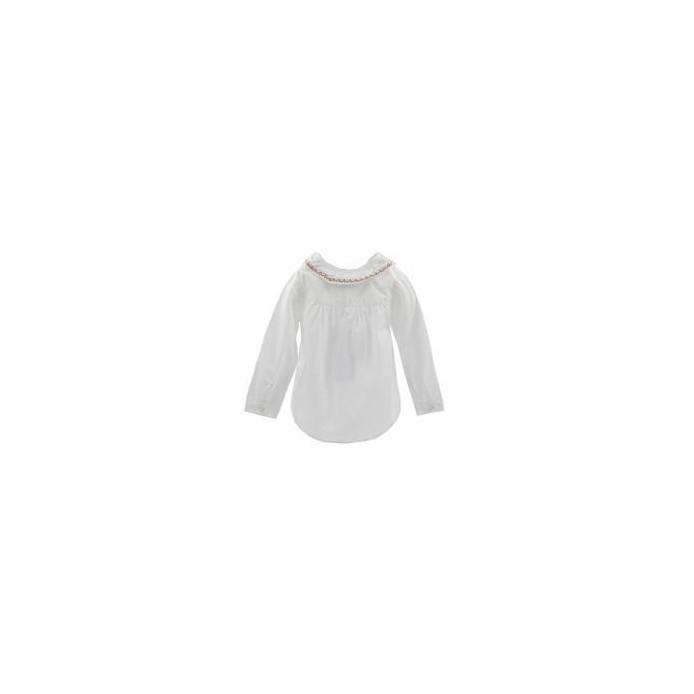 TMBB-BGI05534 Newness ropa infantiil al por mayor Blusa