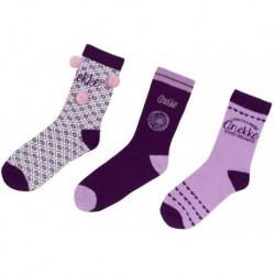 Pack 3 calcetines anekke-SCI-RH5609-ANEKKE