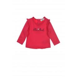 TMBB-LMRH0026 mayorista de ropa de bebé Camiseta mg larga