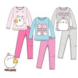 Pijama largo Minnie Niña