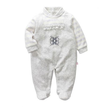 Comprar ropa de niño online Pelele tundosado-ALM-C/T-T 68626-20