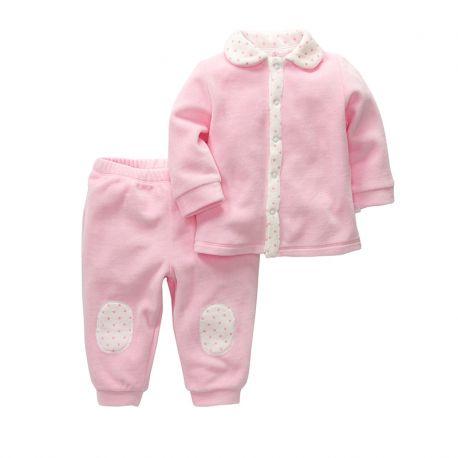 Comprar ropa de niño online Conjunto de dos piezas detalle