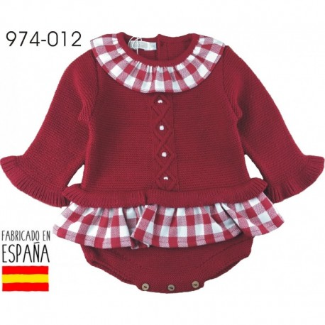 PCI-974-012 fabricantes de ropa de bebé Pelele manga larga