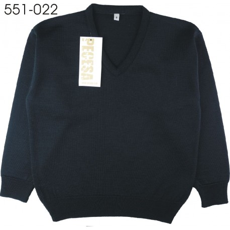 PCI-551-022 ropa al por mayor de ropas infantiles Jersey pico