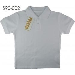 PCI-590-002 ropa al por mayor de ropas infantiles Polo