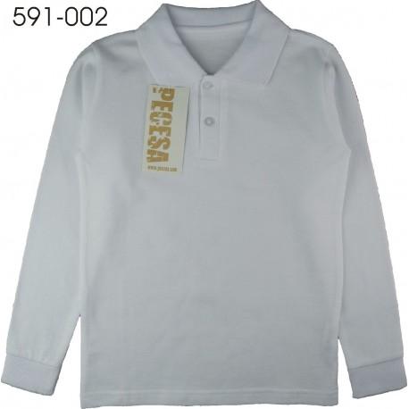 PCI-591-002 ropa al por mayor de ropas infantiles Polo
