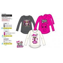 TMBB-HS1550 venta de ropa infantil al por mayor Camiseta ml