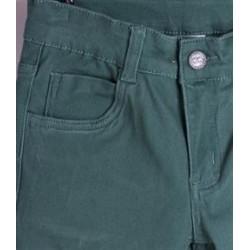 Pantalon vaquero pitillo 95% algodón 5% elastano