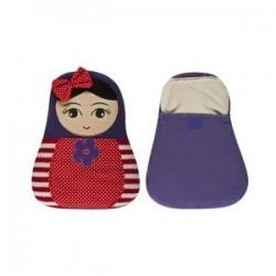 69883 Newness ropa infantiil al por mayor Cojin calentador -