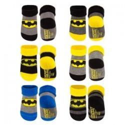 Calcetines bebé Batman