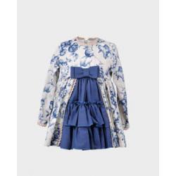 Vestido bb pequeño-LOI-1010010605-La Ormiga