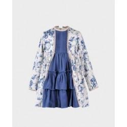 LOI-1010010610 La Ormiga ropa infnatil al por mayor Vestido